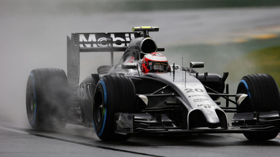 Vettel and Magnussen escape yellow flag penalties