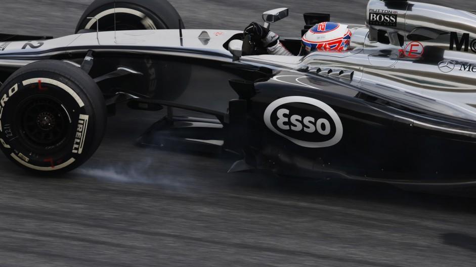 2014 Malaysian Grand Prix fans' video gallery