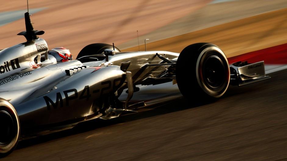 The complete F1 Fanatic 2014 season preview