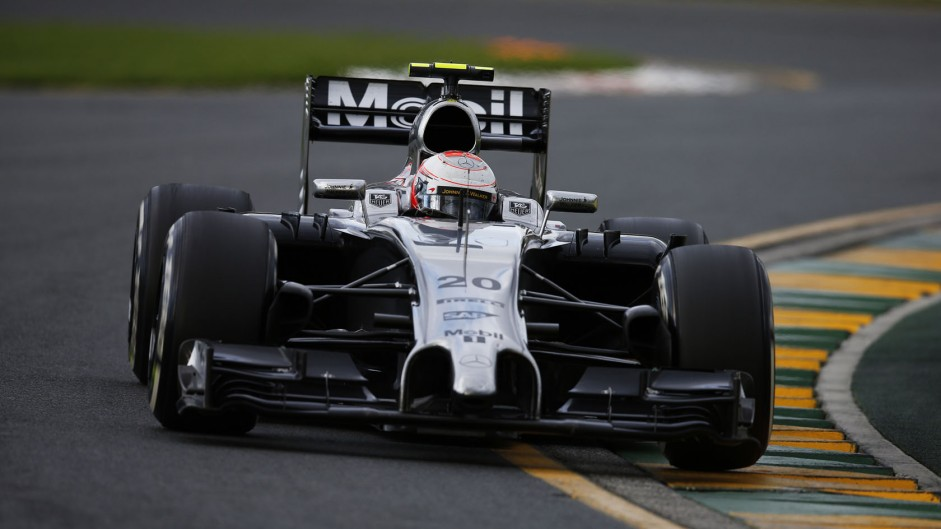 McLaren aim to close gap to rivals by Spanish GP