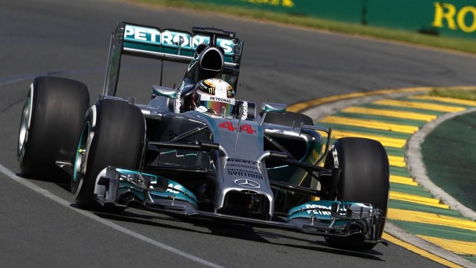"Mercedes prepared for team orders ""scenarios"""