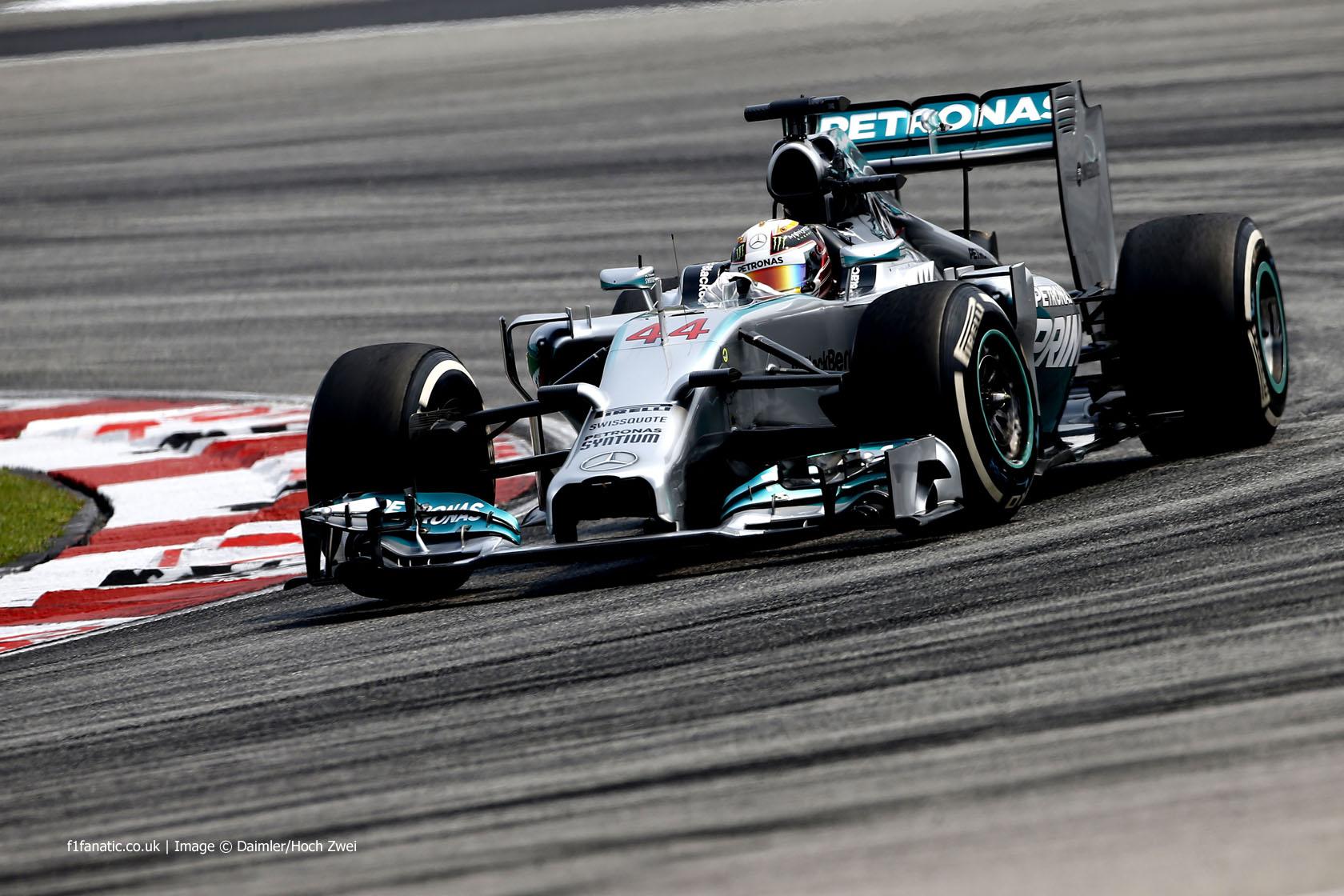 F1 2014 - скачать бесплатно торрент