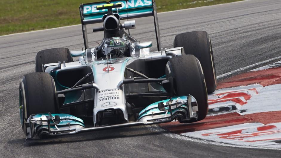 2014 Malaysian Grand Prix championship points