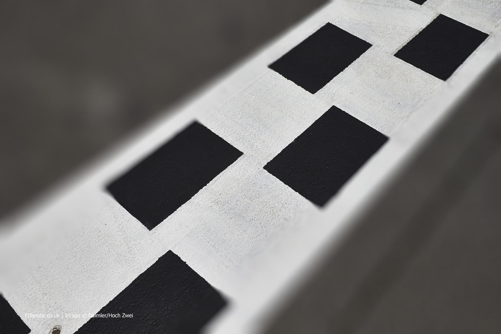 Start/finish line, Sepang International Circuit, 2014