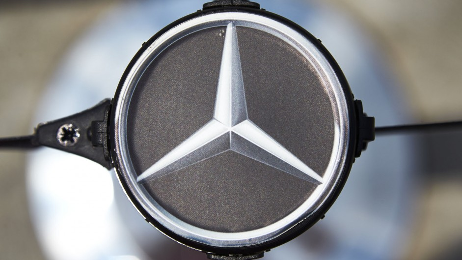 Mercedes, Sepang International Circuit, 2014