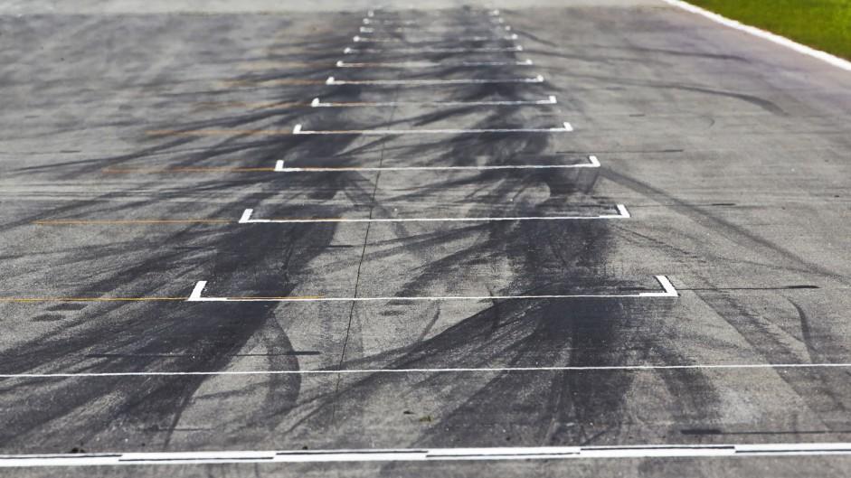Grid, Sepang International Circuit, 2014