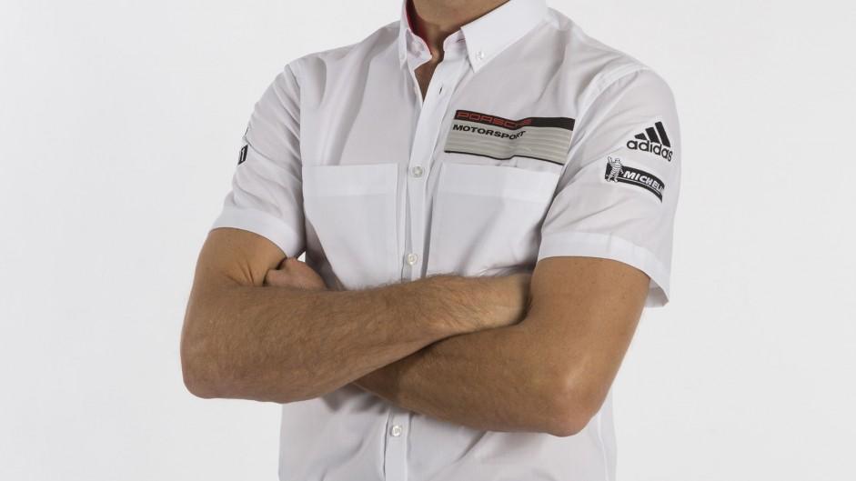 Mark Webber, Porsche, 2014