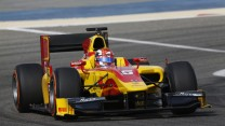 Raffaele Marciello, Racing Engineering, GP2, Bahrain, 2014