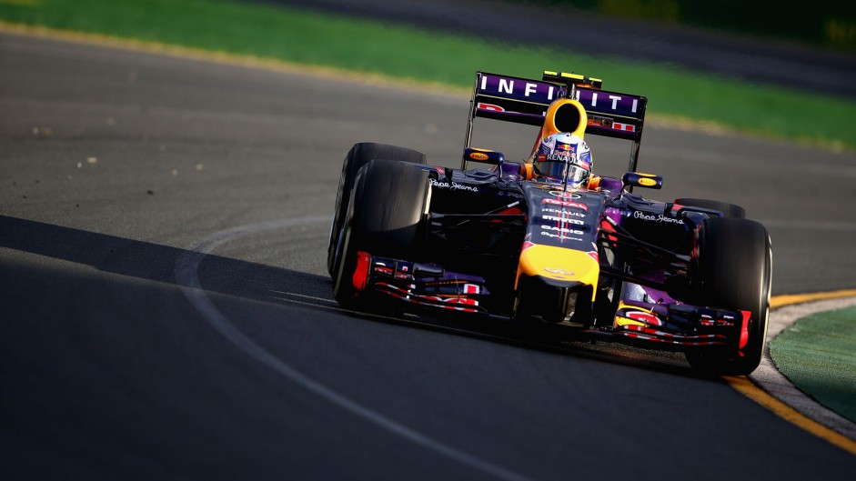 FIA to hear Red Bull appeal on April 14th