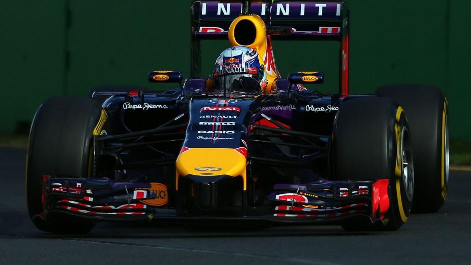 Red Bull lose appeal against Ricciardo's Australian Grand Prix disqualification