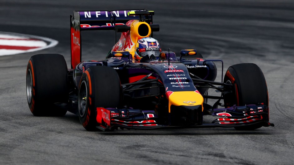 Red Bull 'can fight Mercedes on slower tracks'