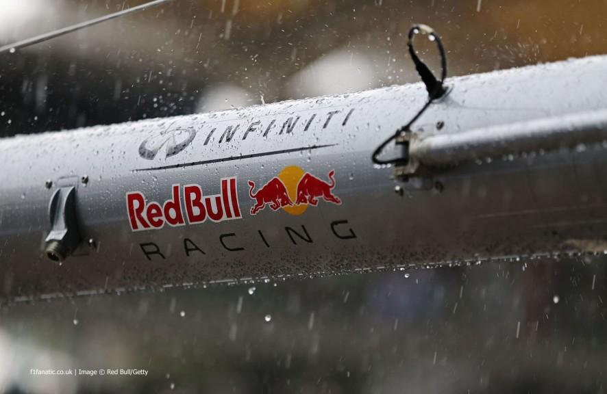 Red Bull, Sepang International Circuit, 2014
