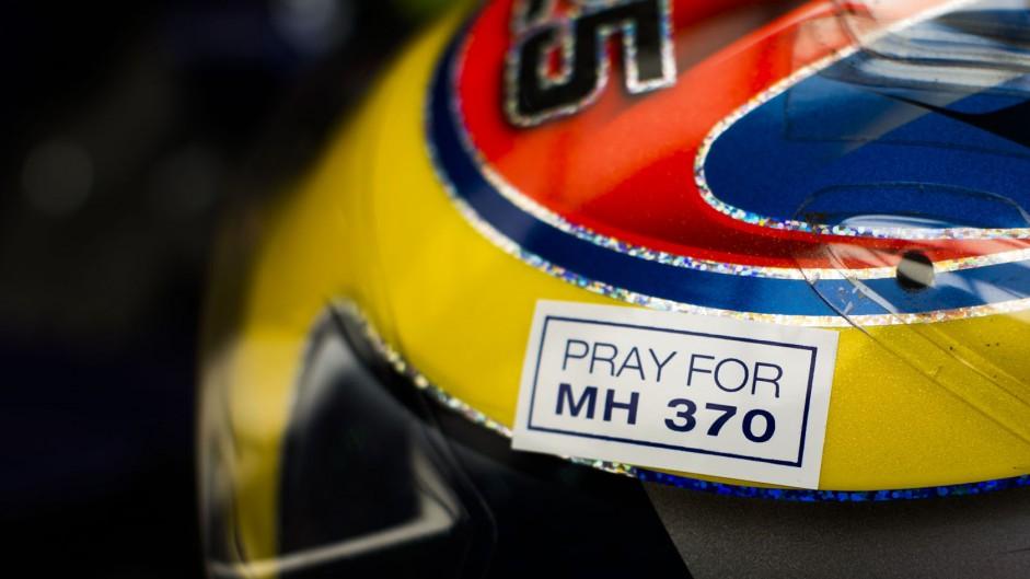 2014 Malaysian Grand Prix weekend in Tweets