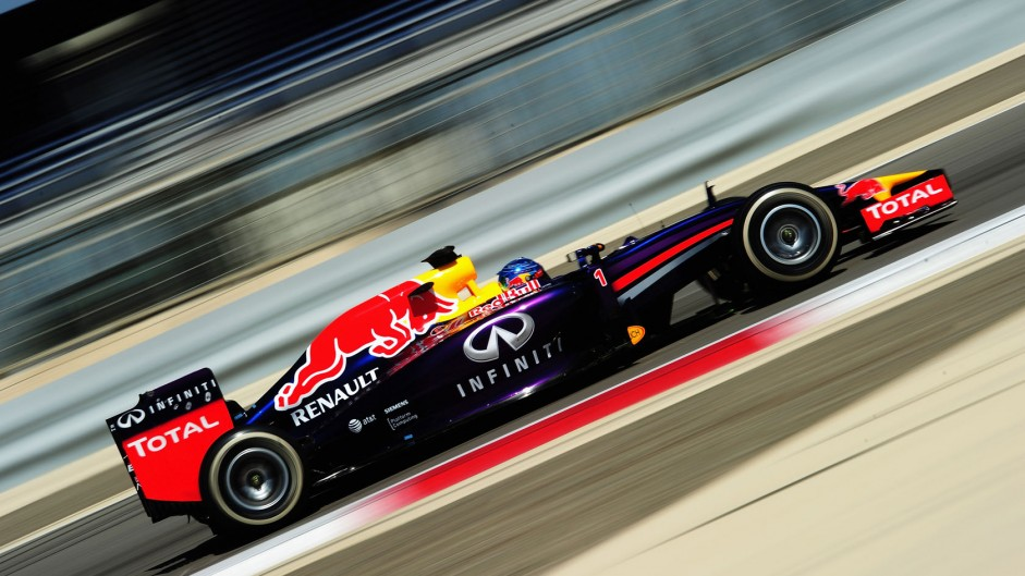 Red Bull face biggest challenge yet after harsh winter