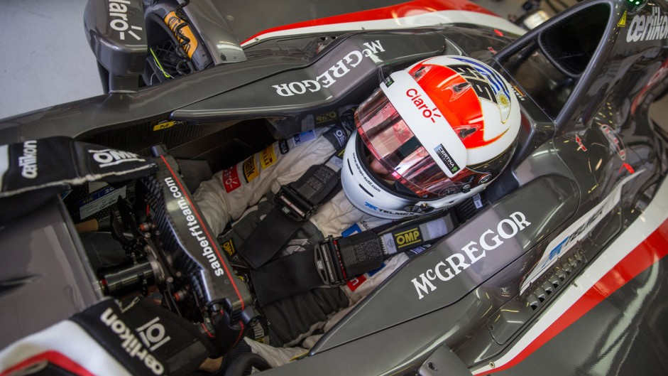 Penalty points system an improvement – Sutil