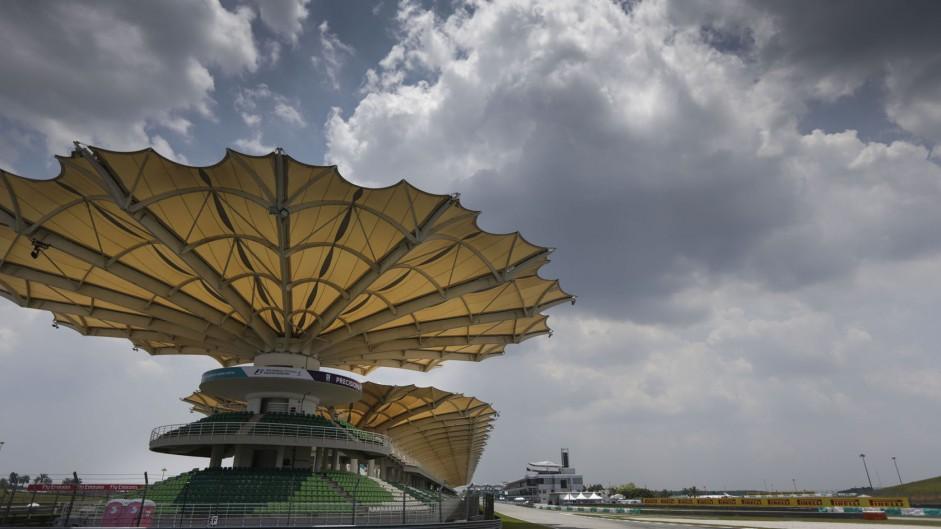 Turn 15, Sepang International Circuit, 2014