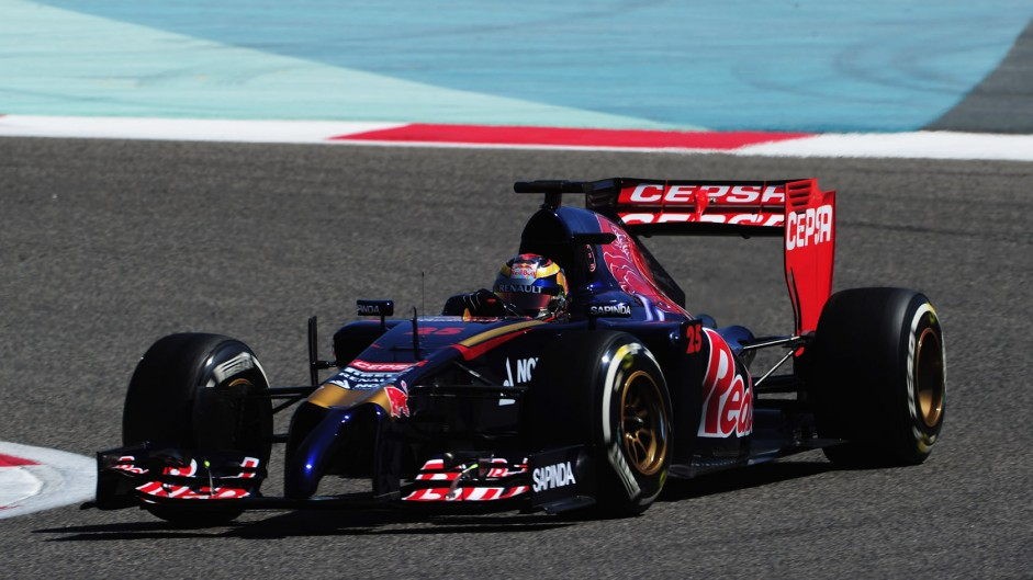Vergne expects more fixes in time for Melbourne