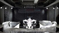 Williams FW36 livery reveal, 2014