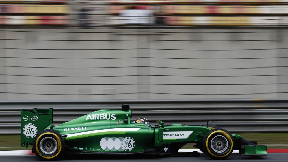 Kobayashi disappointed his last-lap pass didn't count