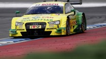 Mike Rockenfeller, Audi RS5 DTM, 2014