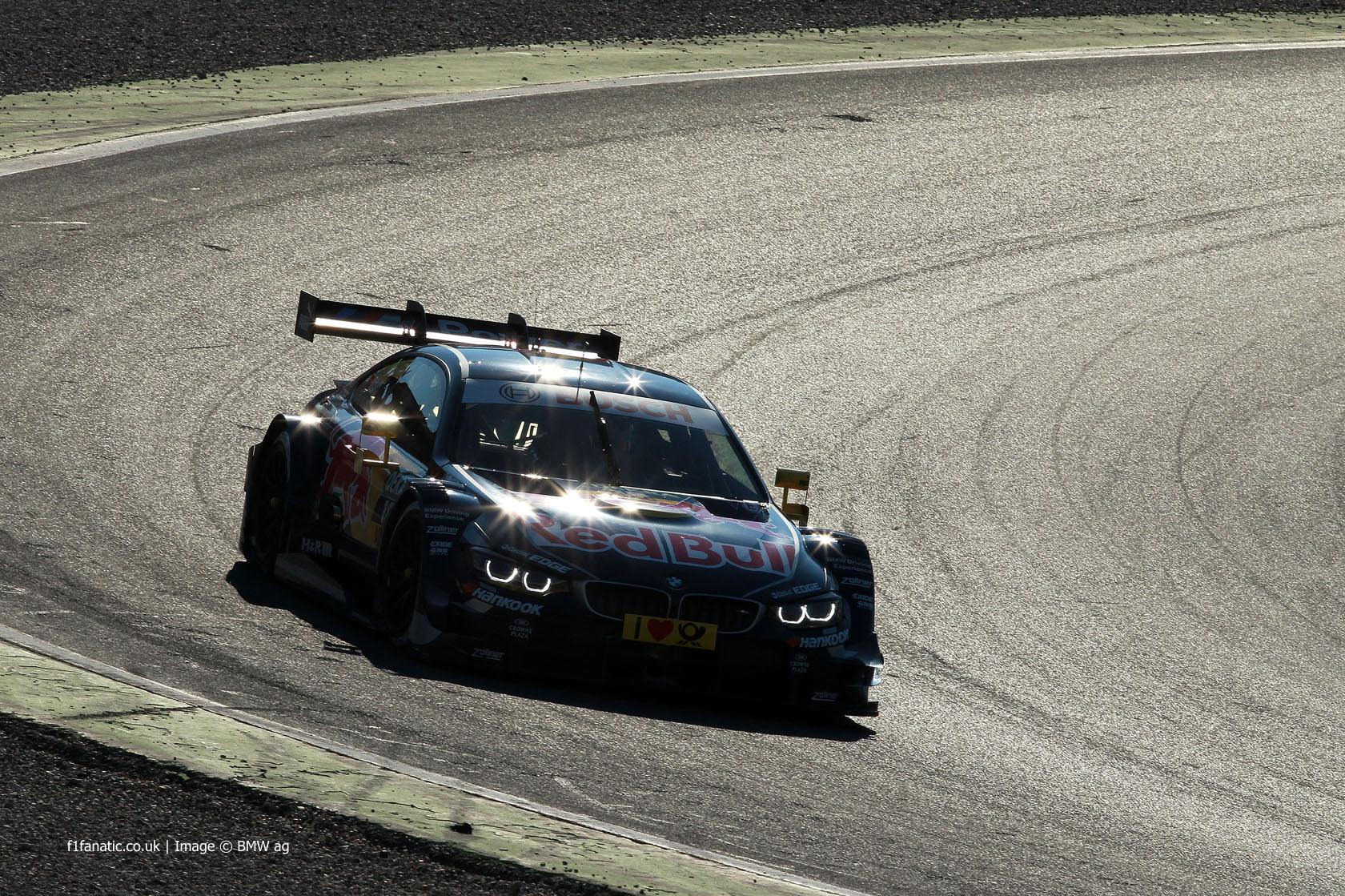 Antonio Felix da Costa, BMW M4 DTM, 2014