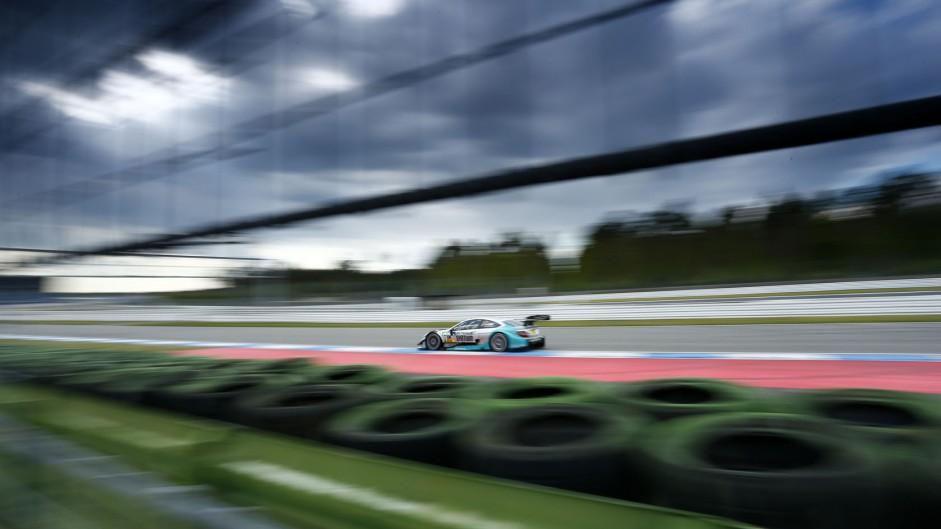 Daniel Juncadella, Mercedes C-Coupe AMG DTM, 2014