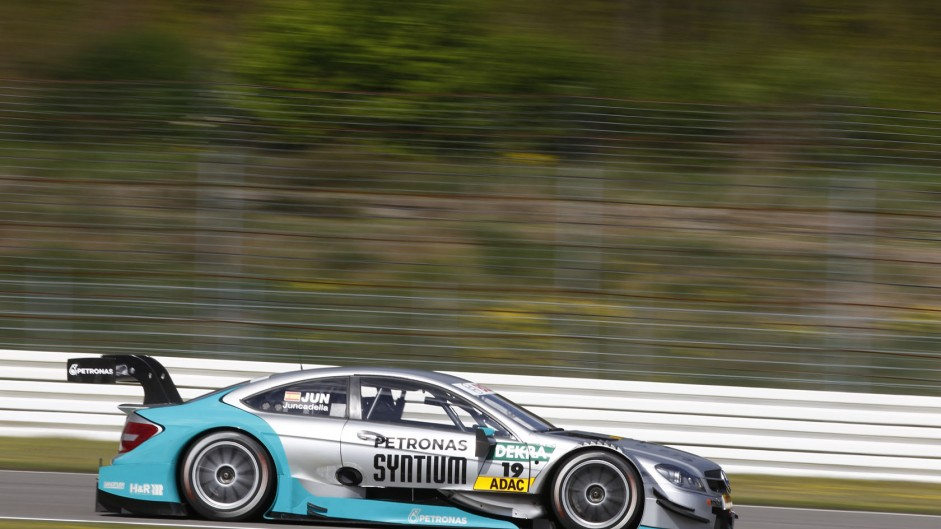 Why You Should Watch… DTM