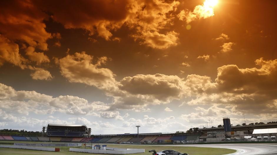 Christian Vietoris, Mercedes C-Coupe AMG DTM, 2014