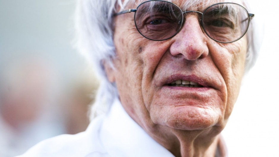 Ecclestone pays £59m to end bribery trial