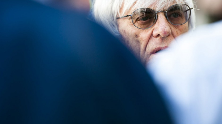 Ecclestone's wealth rises amid fierce scrutiny