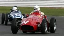 Ferrari 625, Silverstone Classic