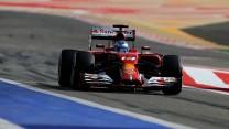 GP BAHRAIN F1/2014