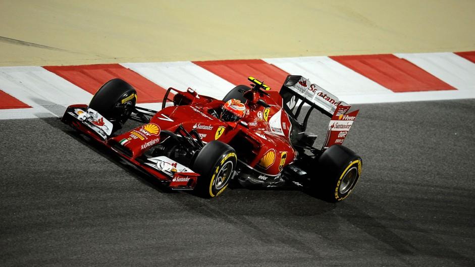 2014 Bahrain Grand Prix weekend in Tweets