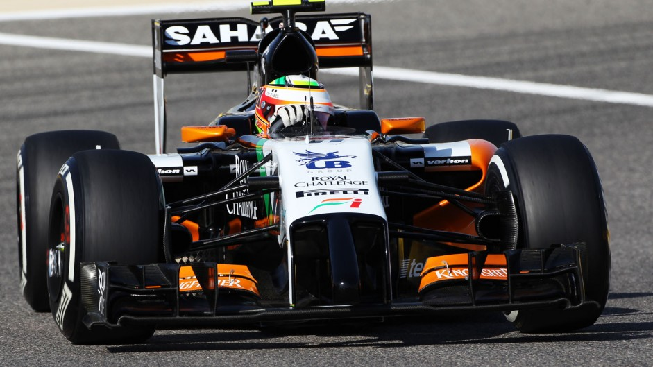 Perez says third was possible and targets podium