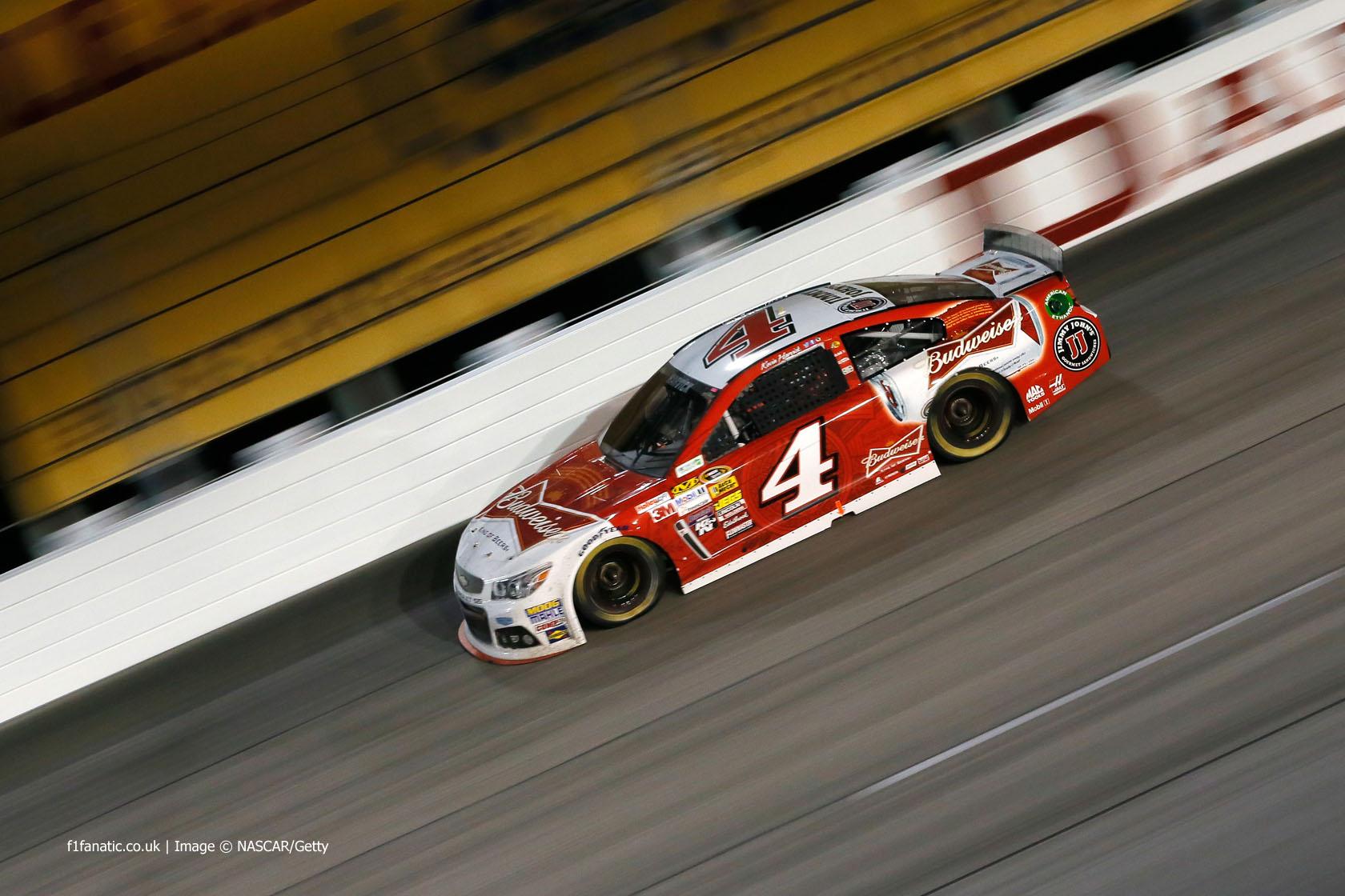 Kevin Harvick, Stewart-Haas, NASCAR, Darlington, 2014