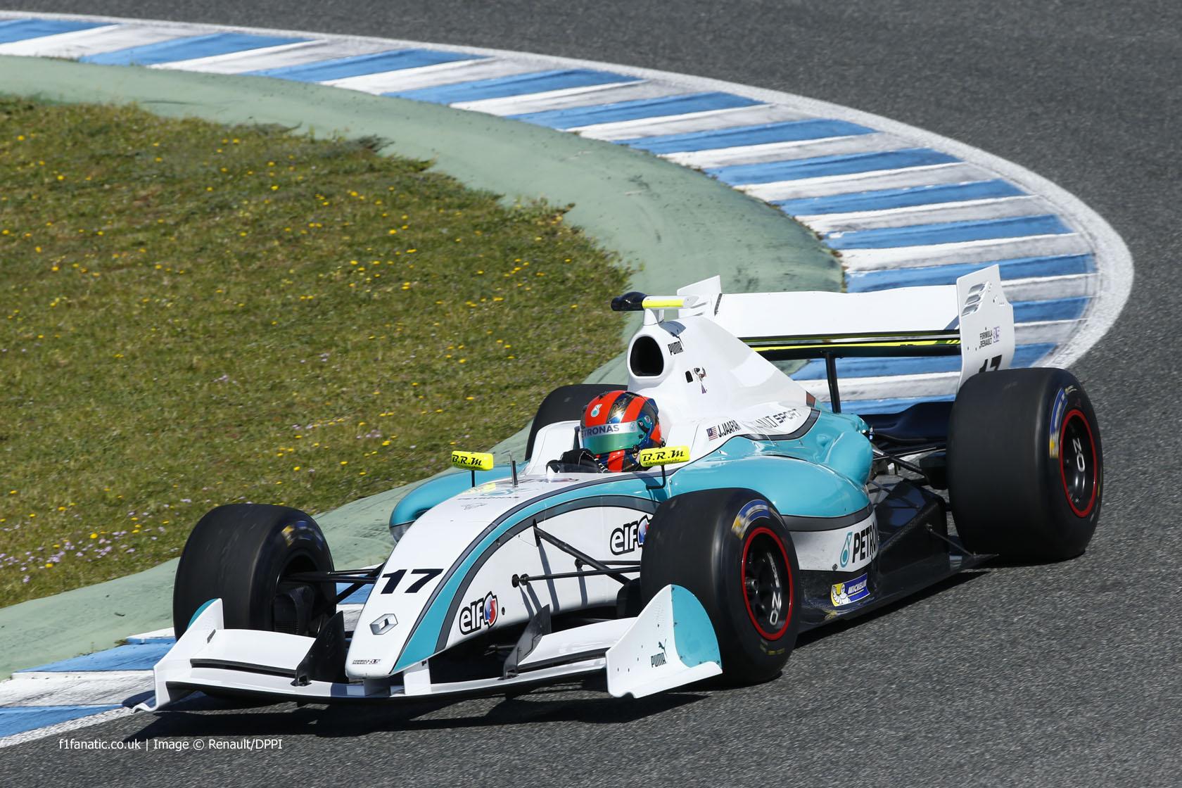 Jazeman Jaafar, ISR, Jerez, 2014
