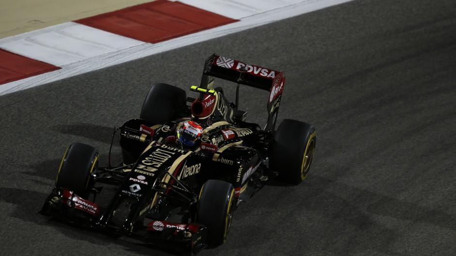Did the stewards get Maldonado's penalty right?