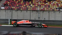 Max Chilton, Marussia, Shanghai International Circuit, 2014