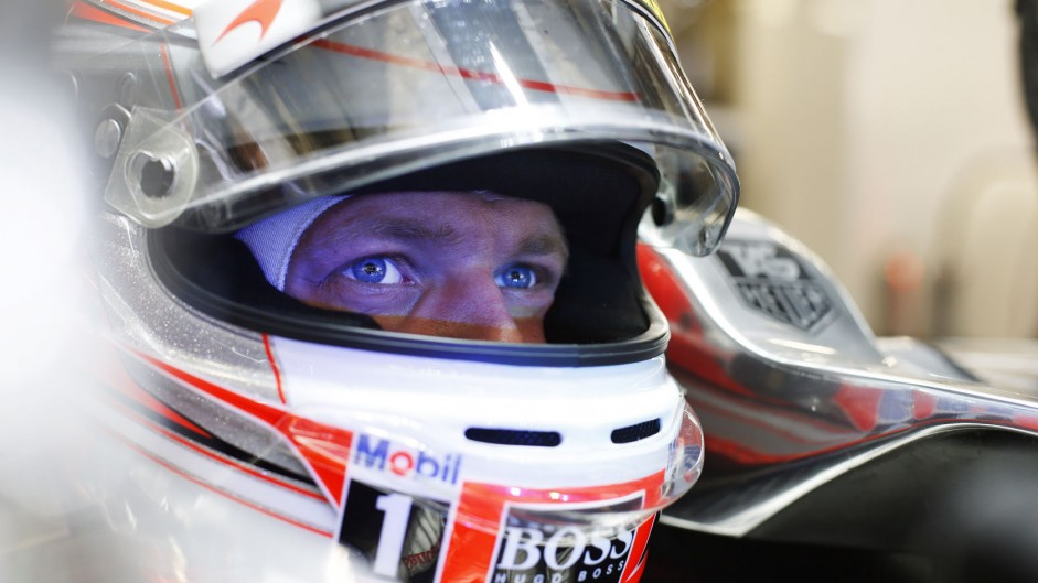 Boullier using Grosjean experience to help Magnussen