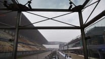 Shanghai International Circuit, 2014