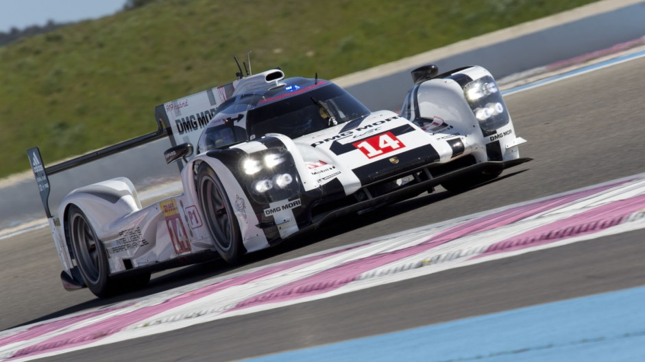 Live: WEC 2014 Six Hours of Silverstone