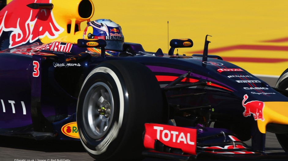 Reliability could be the decider in the desert