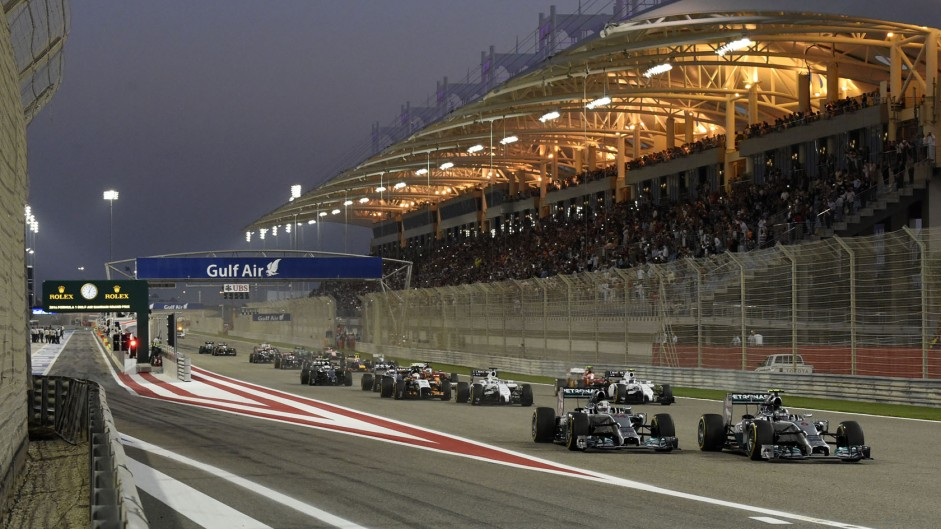 F1 Fanatic's must-read articles of 2014