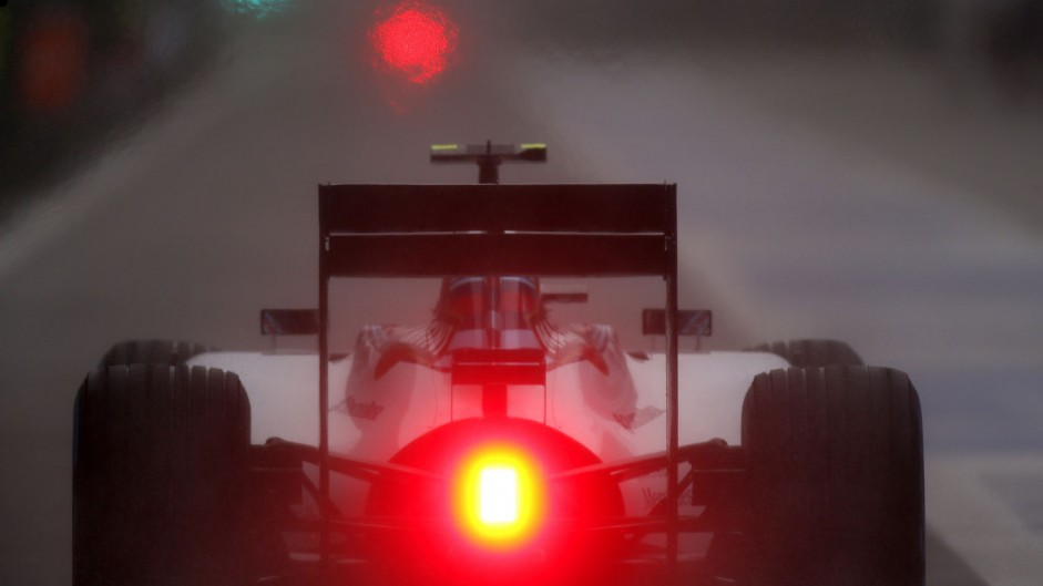 Valtteri Bottas, Williams, Shanghai International Circuit, 2014