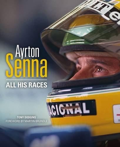 Ayrton Senna - All His Races