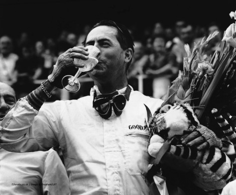 Jack Brabham, Brabham, Reims, 1967
