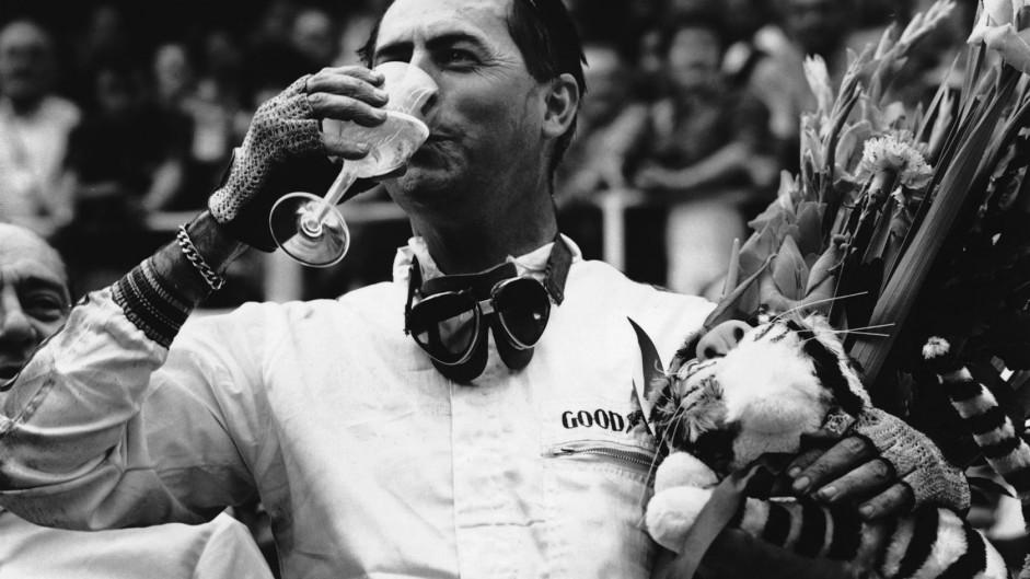 Sir Jack Brabham, 1926-2014