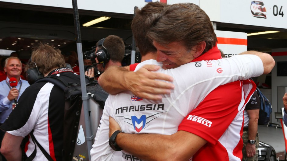 2014 Monaco Grand Prix Sunday in Tweets