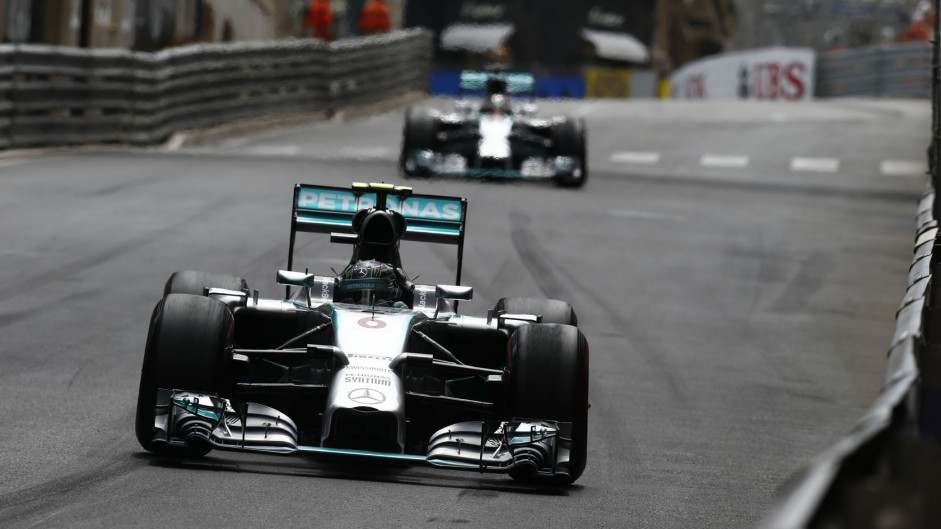 New radio reveals Hamilton's suspicions in Monaco