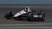 Will Power, Penske, Indianapolis, 2014